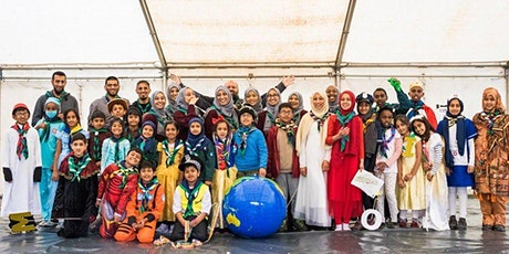 1st At-Taqwa Scouts Charity Evening tickets