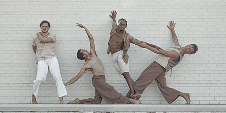 ZION DANCE PROJECT FALL CONCERT tickets