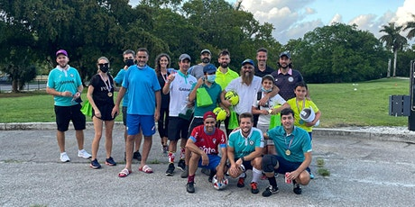 FootGolf  Grand Opening LAUDERHILL Golf Course / Miami tickets