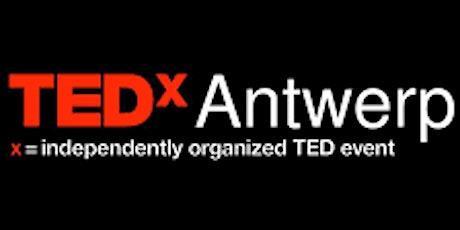 TEDxAntwerp 2021 tickets