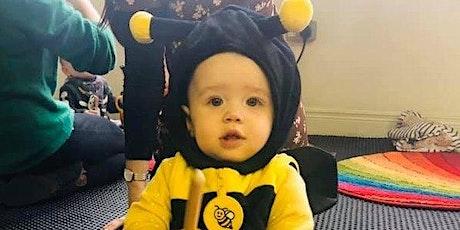 Beat Buddy Babies Sligo Halloween Pop Up! tickets