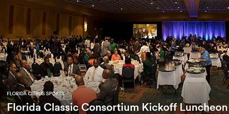 Orlando Chapter - 2021 Florida Classic Kickoff Luncheon tickets