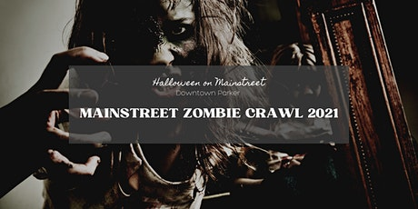Downtown Parker Zombie Crawl tickets