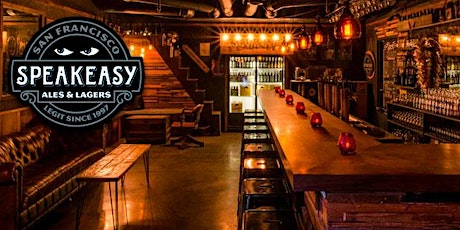 Good Times: Live Comedy at Speakeasy Ales & Lagers tickets