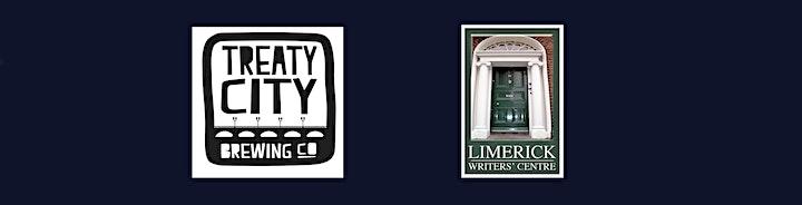Limerick Writer's Centre's Samhain Tales & Song @ Treaty City image