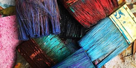 Holiday & Home Decor Craft Market Fair tickets