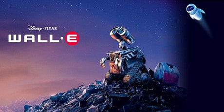WALL-E (U): FREE Family Film Screening at Chester's Grosvenor Museum tickets
