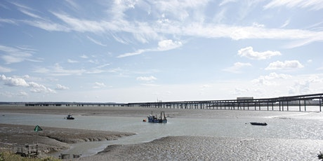 Walking Tour - The Edge of Oil City - A Walk in Canvey Island tickets