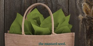The Mustard Seed Holiday Gift Bag