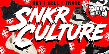 SNKR CULTURE tickets