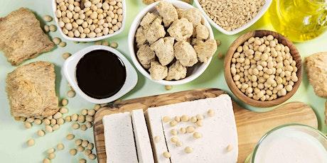 Innovationin Food tickets