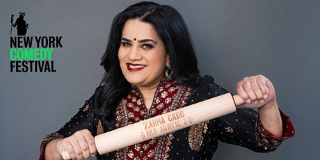 SAREE, NOT SORRY Presented by the New York Comedy Festival tickets