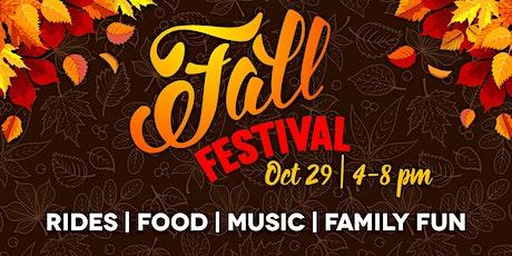 Fall Festival Miami Beach tickets
