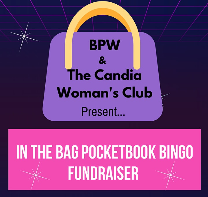 BPW + Candia Woman's Club In the Bag Event image