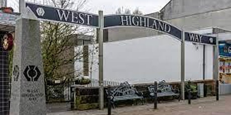NHS Walking for Health and Wellbeing - West Highland Way and Mugdock Wood tickets
