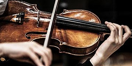 Concert : duo de violons tziganes billets