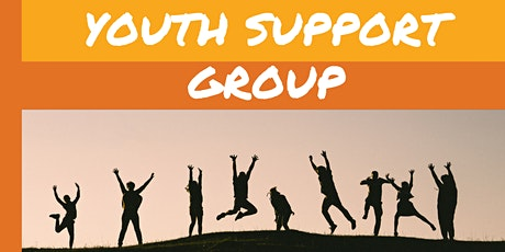 Youth Support Group tickets
