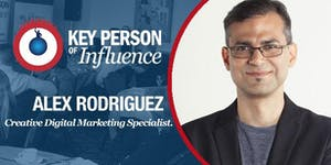 Alex Rodriguez - Launch Your Product, Brand or Idea...