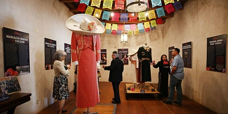 Los Descendientes and the Mexican American Heritage Museum tickets