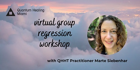 Virtual Group Regression - Meet Your Guide + Future Life tickets