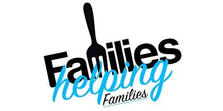 2021 FHF Volunteer Registration tickets