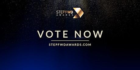 Step FWD Awards tickets