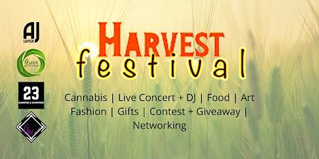 Harvest Festival LA tickets
