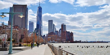 Date Walk on Hudson River Park - NYC tickets
