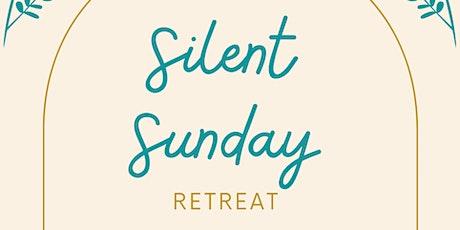 Silent Sunday Retreat tickets