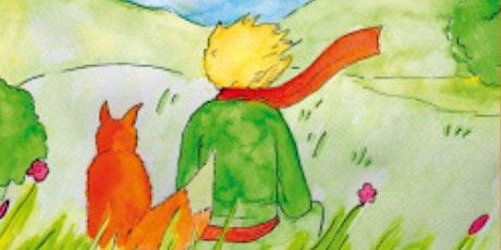 Le Petit Prince : un voyage philosophique entre Ciel et Terre billets
