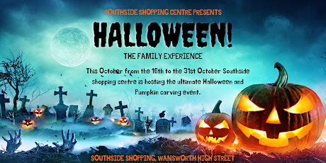 Spooky Maze and Halloween Pumpkin Carving Event tickets