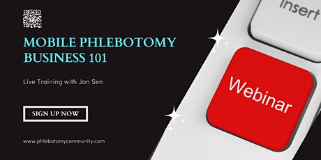 How to Start and Grow a Mobile Phlebotomy Business tickets