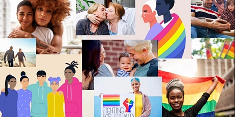Workshop: Intersectional queer counselling tickets