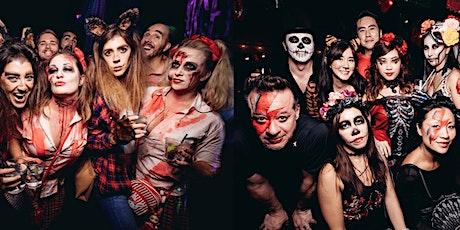 Harbor NYC Halloween Saturday Night Party 2021 tickets