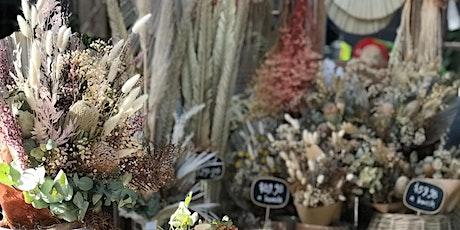 Eden Gardens: Wreath Making class tickets