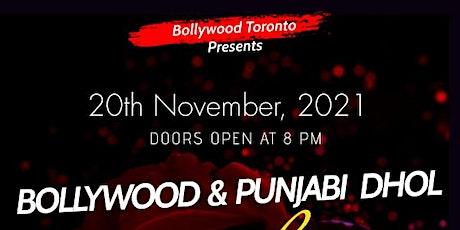 Bollywood & Punjabi Dhol Party tickets