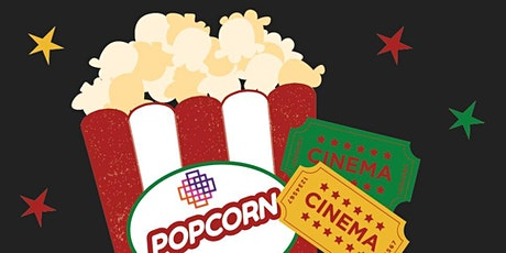 Black History Month - Lunchtime Cinema tickets