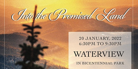 INTO THE PROMISED LAND tickets
