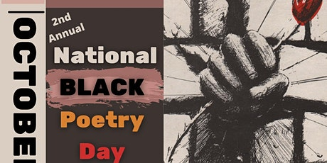 NATIONAL BLACK POETRY DAY: Second Annual tickets