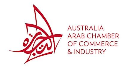 Global Victoria Trade Alliance – Regional Victoria Program tickets