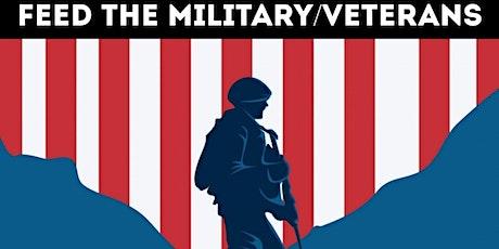 Military/Veterans Free Dinner (Butler,PA) tickets