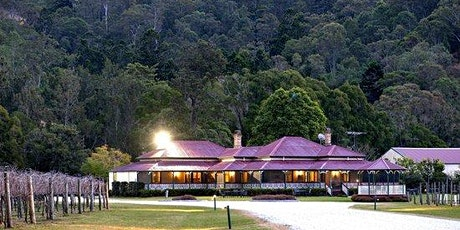 O'reilly's Lunch & Wine Tour Canungra tickets