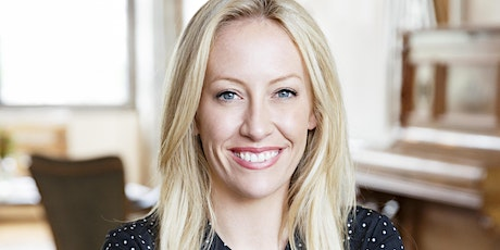 The Future of Gathering: A Conversation with Eventbrite CEO Julia Hartz tickets