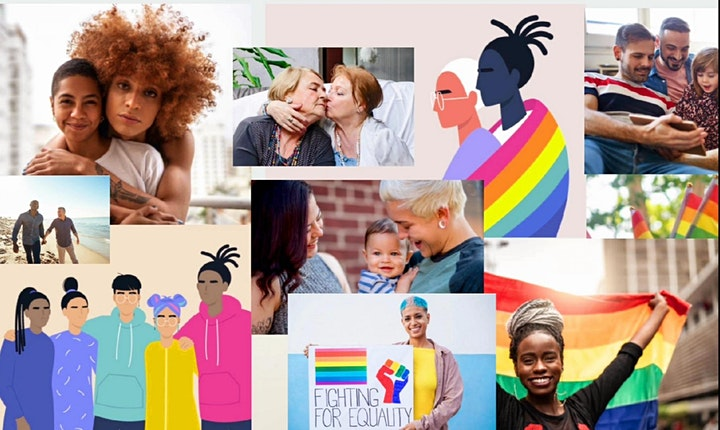 Workshop: Intersectional queer counselling image