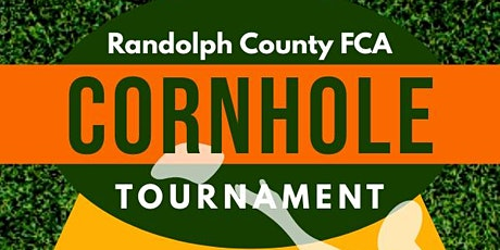 FCA Corn hole tournament Part 2! tickets