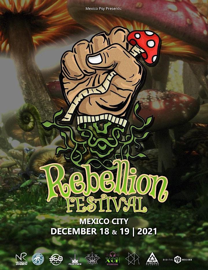 Imagen de Rebelion Festival