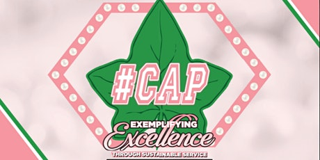 College Admission Process #CAP Kickoff tickets
