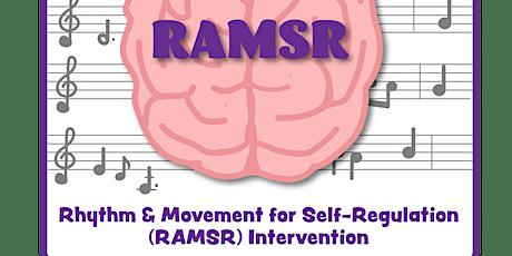 RAMSR Information Session tickets