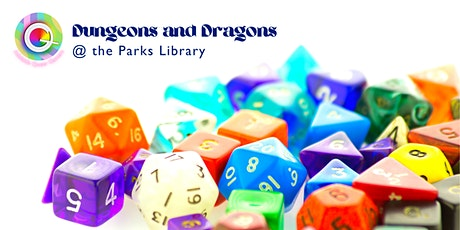 Adelaide Queer Gamers D&D Sessions @ the Parks Library tickets