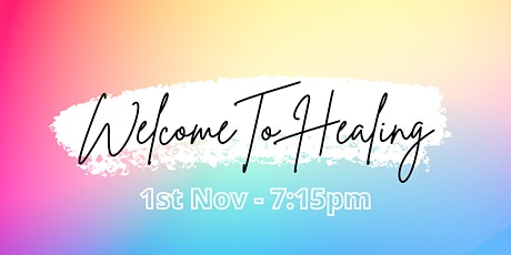 Welcome to Healing Workshop tickets
